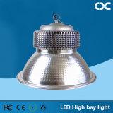 alta luz industrial de la luz LED de la bahía de 100W 10200lm
