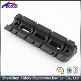 Изготовленный на заказ части алюминия машинного оборудования CNC