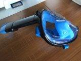 Новое оборудование подныривания Scuba маски Snorkel маски подныривания взгляда 180 градусов