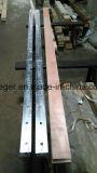 Lâmina de corte hidráulica da máquina da alta qualidade do preço da fábrica