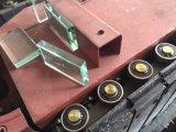 Máquina de pulir del ribete de cristal de los ejes de rotación de la estructura 10 del rodamiento