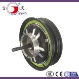 60V 500W 10 pulgadas eléctrica de la motocicleta, motor eléctrico de bicicletas