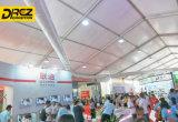 20 طن كبيرة معرض خيمة مؤقّت هواء مكيّف محترف مموّن