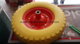 Sunstar Brand PU Color Foam Wheel