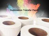 """Quick Dry Anti-Curled 93GSM * 63 """"Largeur * 3"""" Core Dye Sublimation Transfert de papier pour Dx-5 / Dx-7 Print Heads"""