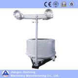 Hydro-Extractor van de Kleren van het Gebruik van het Roestvrij staal van de wasserij Machine/304 Industriële