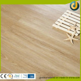 Plancher en bois en stratifié imperméable à l'eau de PVC d'usine