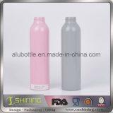 Bouteilles cosmétiques en aluminium privées d'air