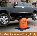 4WD Hefboom van de Lucht van de Hefboom van de Lucht van de Uitlaat van de auto 2t de Opblaasbare