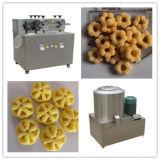 Tipi differenti linea di produzione dello spuntino del soffio del cereale
