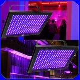 192pcsx5mmのDJ装置のための紫外線ストロボLEDの段階効果ライト