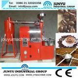 Tostador de café automático de la obra clásica Model1kg con el sistema de calefacción de gas