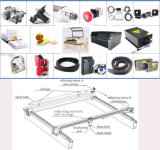 목제 가구를 위한 이산화탄소 Laser 조각 기계