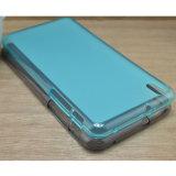 Ultra dünner transparenter Telefon-Kasten des Raum-TPU für Gionee