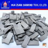ConcreteのためのHuazuan Arix Diamond Core Drill Bit Segment