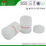 Silikagel-trocknende Kapseln/Kanister