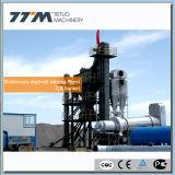 planta de mezcla inmóvil del asfalto 48tph LB-600