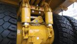 Cylindre de pétrole de projet de pièces de rechange