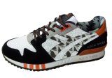 Спортивная обувь из людей из замши и кожи PU