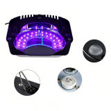 lâmpada UV do diodo emissor de luz 64W para o secador do prego