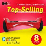 Qualitäts-Samsung-Batterie-Großverkauf-Sport-elektrischer Skateboard-Roller