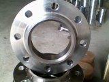 Bride d'acier inoxydable pour prix de constructeur de soupape le bon