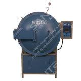 1300c実験室の真空のマッフル炉Pid制御および16のプログラム可能なセグメント