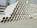 PVC-Uの包装の管