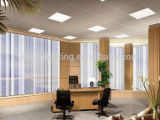 Luz de painel aprovada 620X620mm do diodo emissor de luz do brilho elevado 0-10V Dimmable do TUV