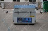 2 нагрюя зоны разделили печь пробки с пробкой Stg-40-10 кварца