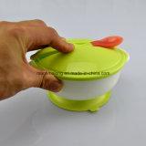 Шар Training младенца с Temperature Sensing Spoon