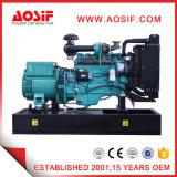 Самый лучший продавая комплект генератора фабрики 100kVA OEM Cummins Ce стандартный тепловозный
