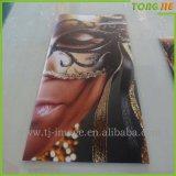 인쇄하는 다채로운 비닐 디지털 포스터 스티커 광고