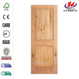 L'aulne inextricable Pré-A arrêté la porte en bois