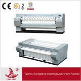 Einfach 1600mm- 3300mm Flatwork Ironer/Rollen der Rollenbügelmaschine-1-5 (Dampf, elektrische Wärme) betreiben Ce&ISO