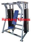 ハンマーの強さ、適性、適性装置、体操機械、ISO側面低下の出版物(MTS-8002)