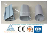 Divers des extrusions d'aluminium d'industrie
