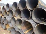 Tubo de acero inconsútil A106 Grb20# C20