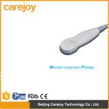 De 10-duim van de Prijs van de fabriek de Draagbare Scanner van de Ultrasone klank met Convexe Sonde (rus-6000A) - Fanny