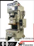 Máquina mecânica 25ton de /Press da máquina de perfuração
