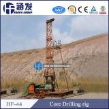 De hydraulische Installatie van de Boring van de Kern (HF-44)