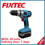 Mini sem corda 12V de Fixtec 10mm Dual broca