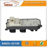 2007-2014 novo para o interruptor de controle do mestre do indicador de Toyota Yaris