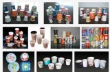 Dakiouの最もよい品質のコーヒーおよび機械装置の製造業者を作るティーカップ