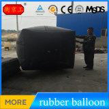 Jingtong Qualitätsabzugskanal-Gummi-Ballone; Pneumatischer Gummiballon