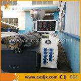 Fabrication de profil de PVC ; Fabrication de panneau de plafond de PVC ; Machine de profil de porte de PVC ; Machine d'extrudeuse de guichet de porte d'UPVC ; Panneau de plafond décoratif de PVC