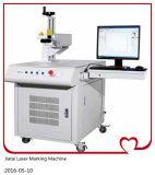 자유로운 출하 보석/MacBook/iPhone 덮개/부엌 상품 로고 인쇄를 위한 휴대용 섬유 Laser 표하기 기계