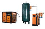 Los mejores fabricantes 11kw 15hpce del compresor de aire de China