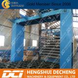 15 milhão linhas de produção da placa de gipsita do elevado desempenho de Sqm