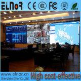 Schermo dell'interno di alta risoluzione di colore completo SMD LED dell'affitto P2.5